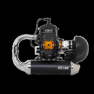 Atom 80 Parts
